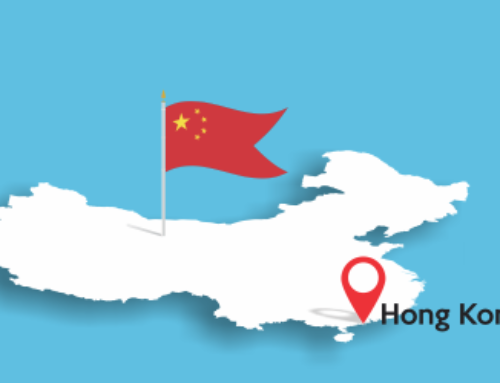 Solution for trading in China through Hong Kong